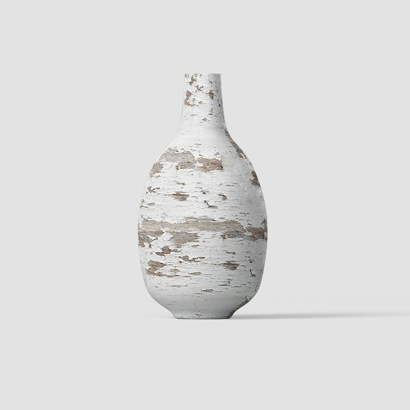 Authentic Ceramic Vase